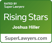 Josh Hiller Super Lawyer